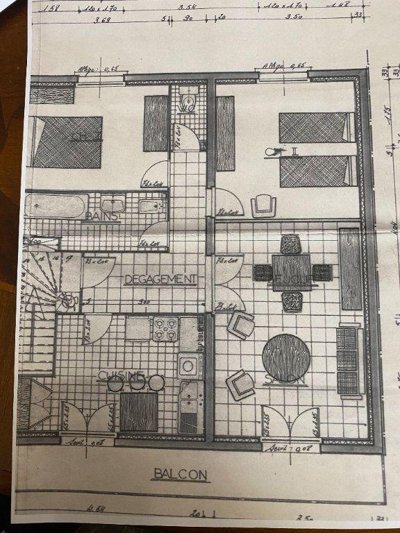 Maison à vendre 3 135m2 à Blagnac vignette-8