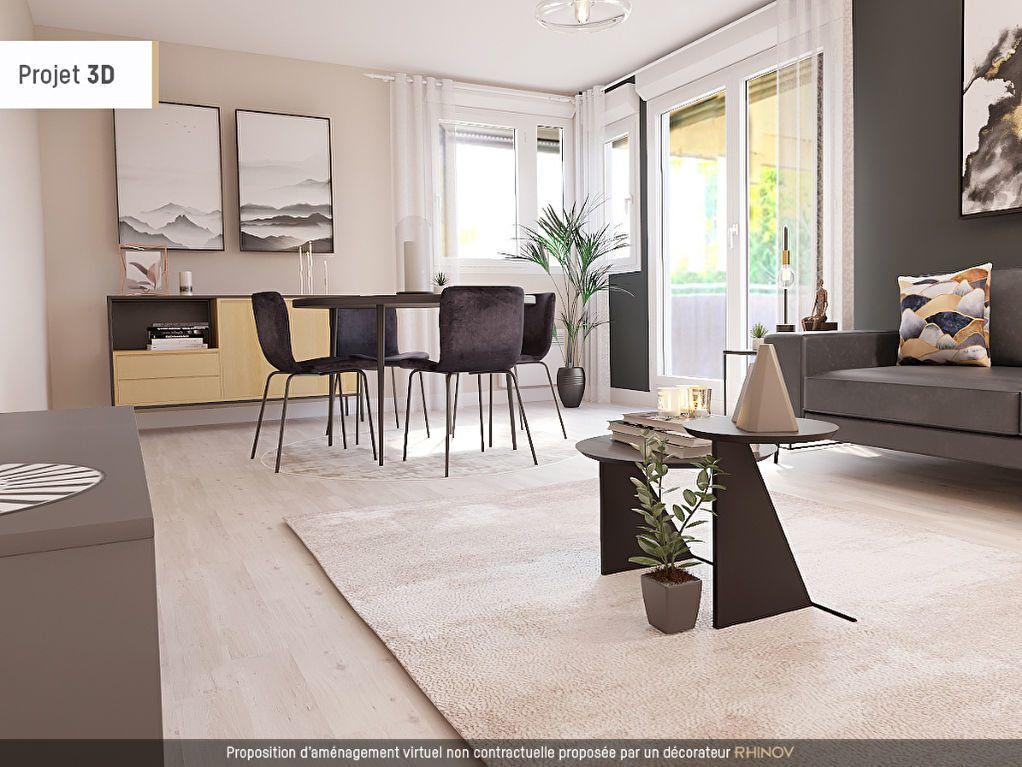 Appartement à vendre 3 70m2 à Toulouse vignette-1
