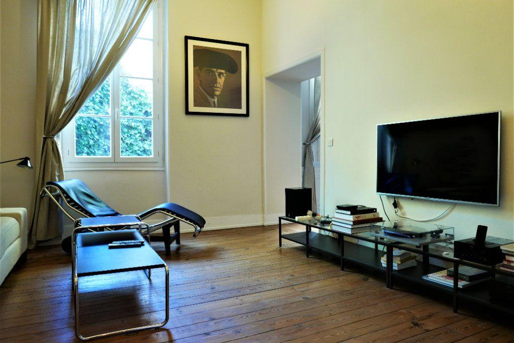 Appartement à vendre 5 122.21m2 à Toulouse vignette-2