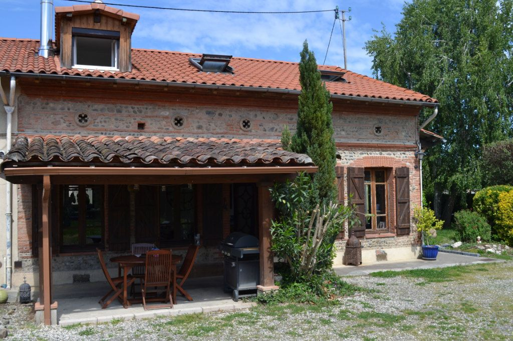 Maison à vendre 5 128m2 à Toulouse vignette-1