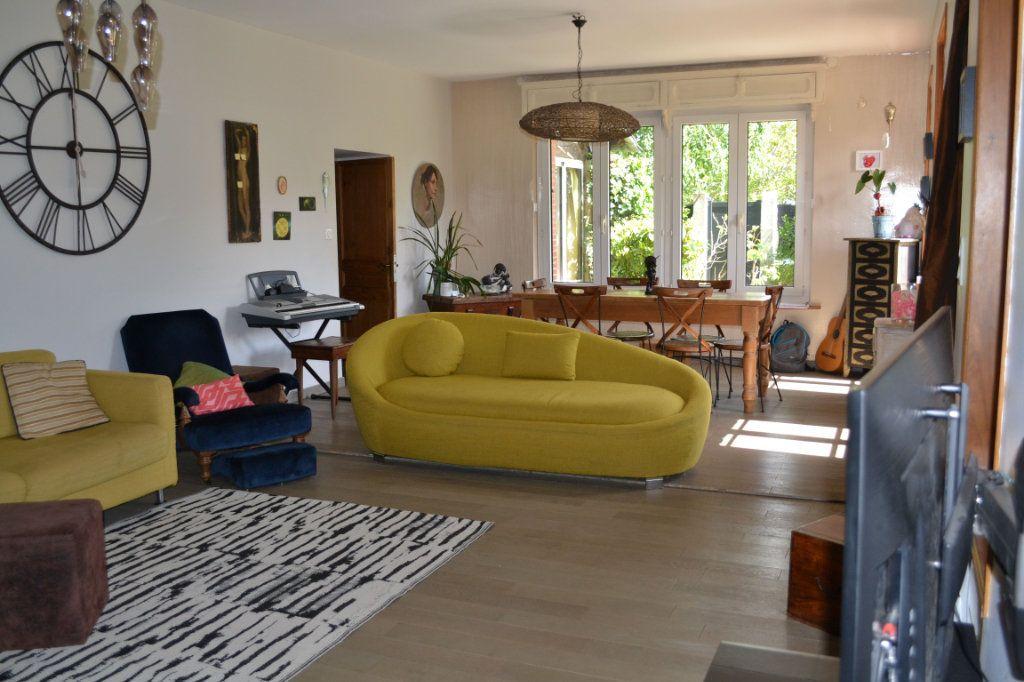 Maison à vendre 5 128m2 à Toulouse vignette-2