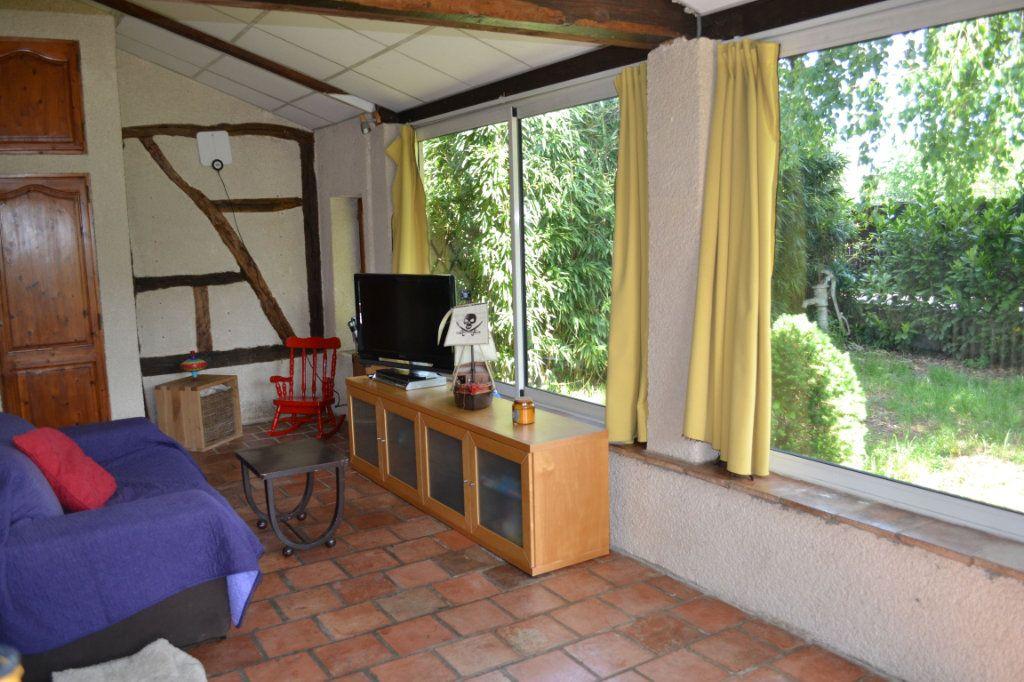 Maison à vendre 5 128m2 à Toulouse vignette-3