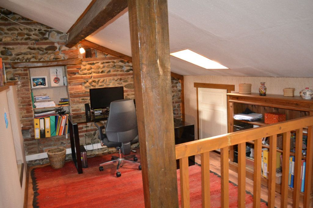 Maison à vendre 5 128m2 à Toulouse vignette-5
