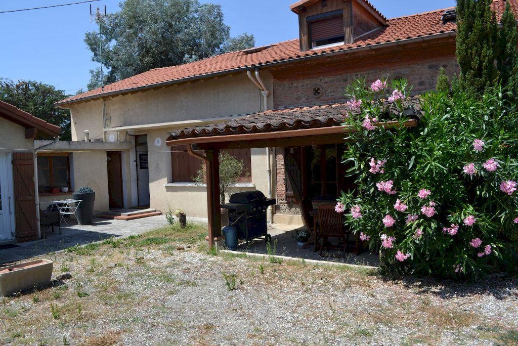 Maison à vendre 4 96m2 à Toulouse vignette-1