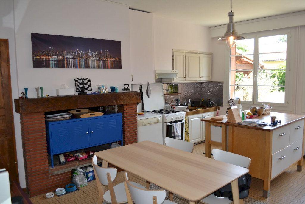 Maison à vendre 4 96m2 à Toulouse vignette-2