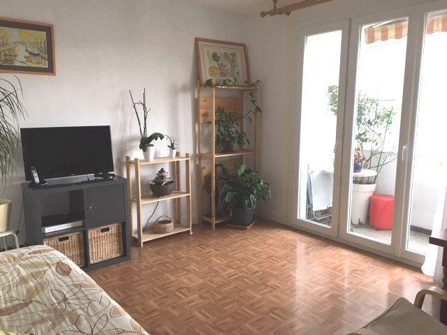Appartement à vendre 3 56.91m2 à Toulouse vignette-1