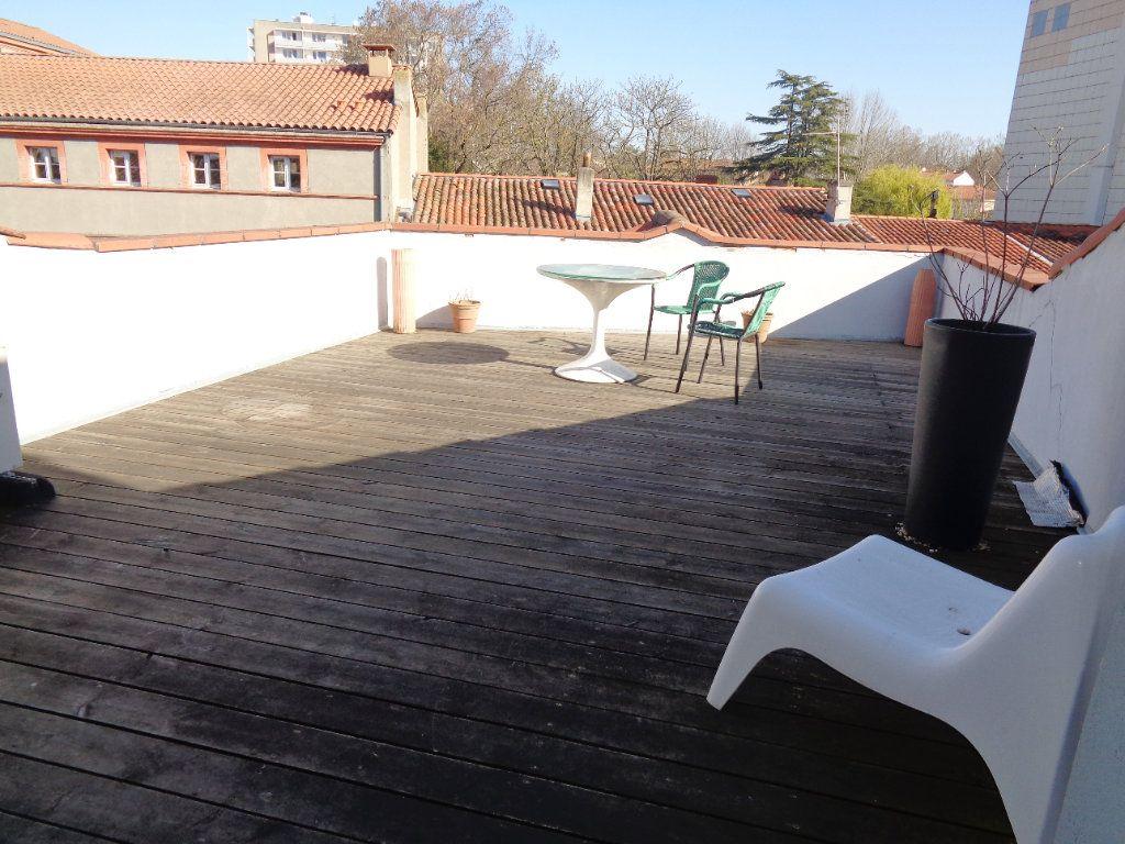 Appartement à vendre 7 230m2 à Toulouse vignette-1