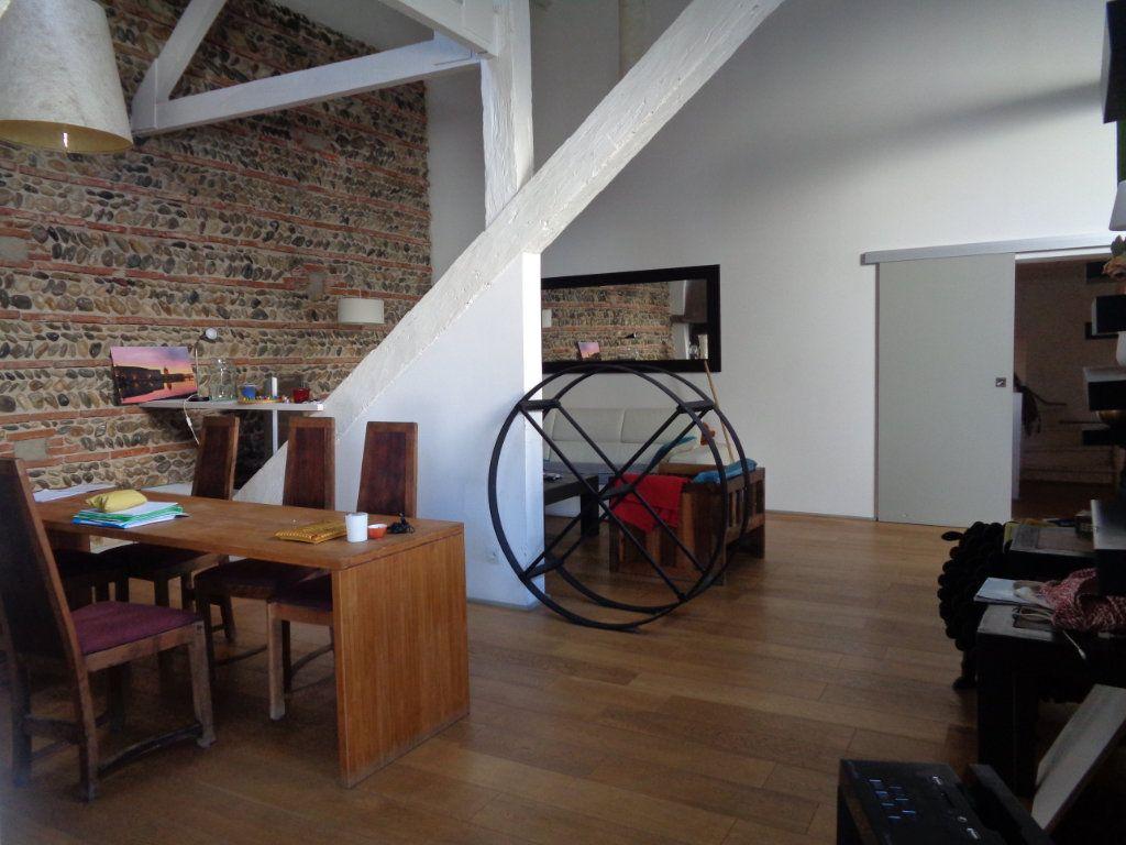 Appartement à vendre 7 230m2 à Toulouse vignette-5