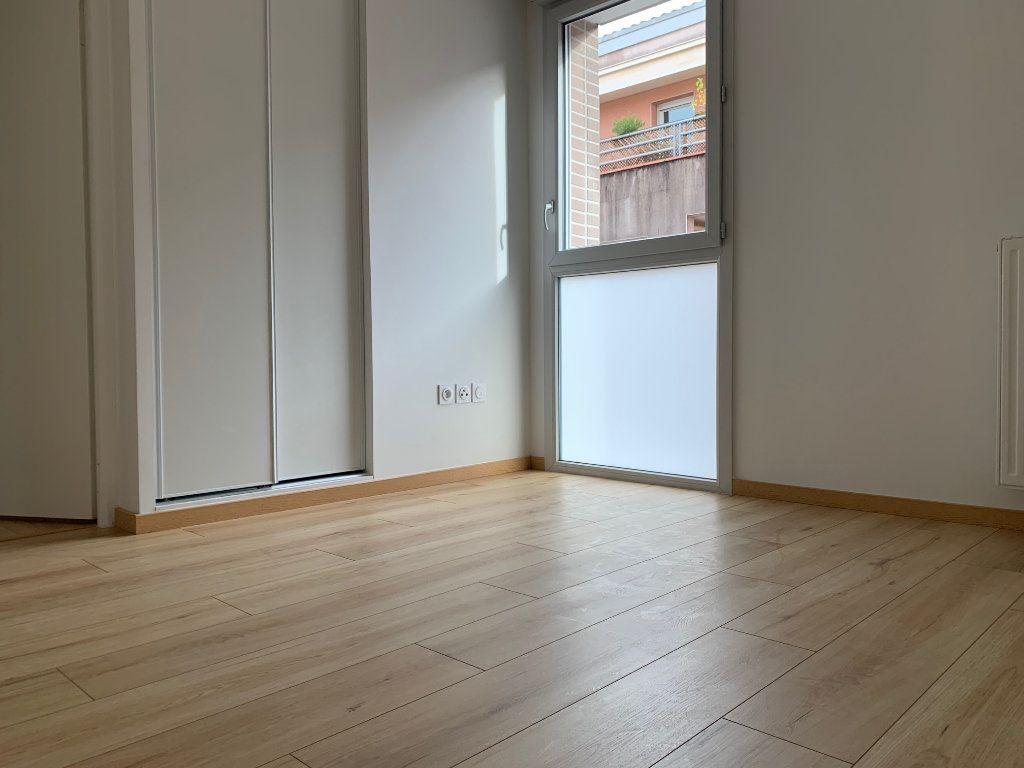 Appartement à vendre 4 105m2 à Toulouse vignette-2