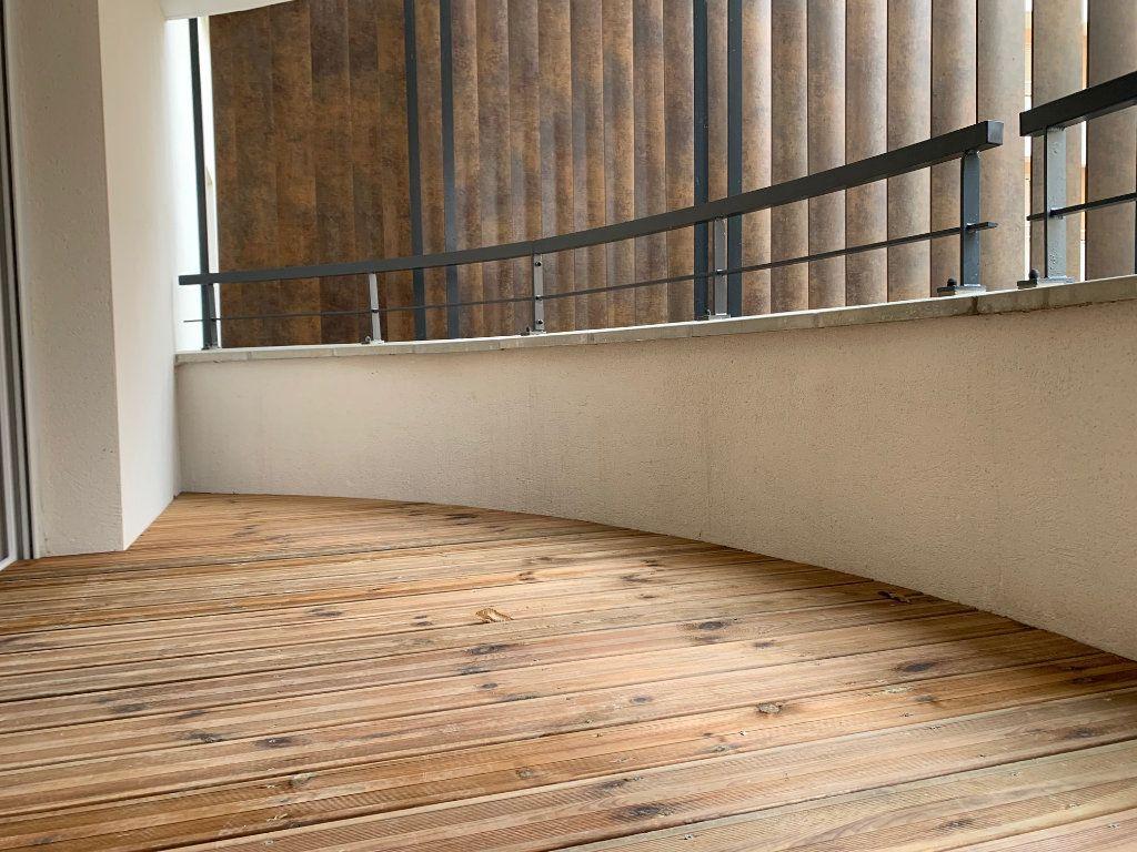 Appartement à vendre 4 105m2 à Toulouse vignette-6