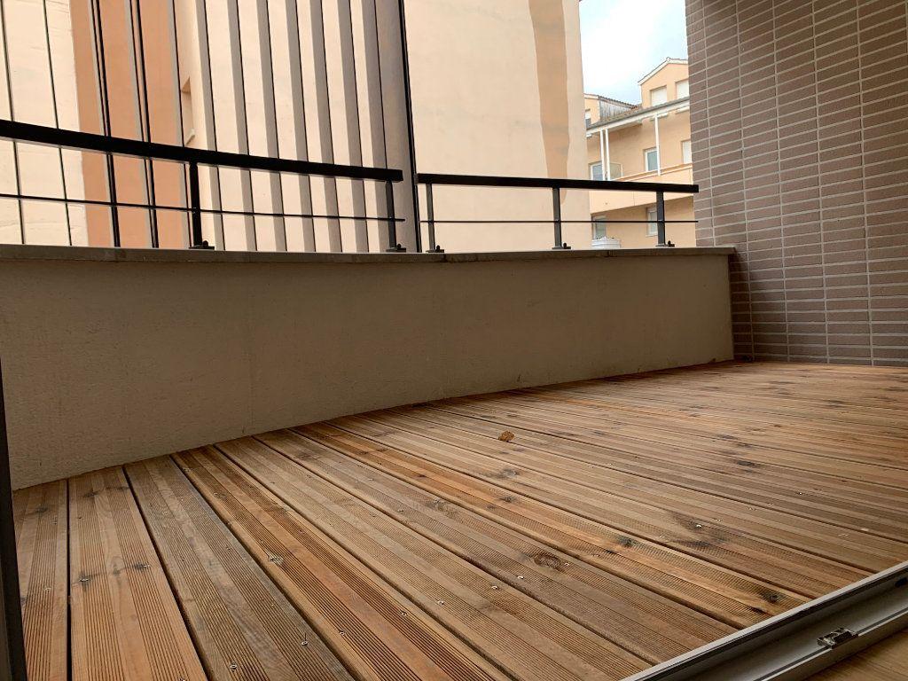 Appartement à vendre 4 105m2 à Toulouse vignette-7