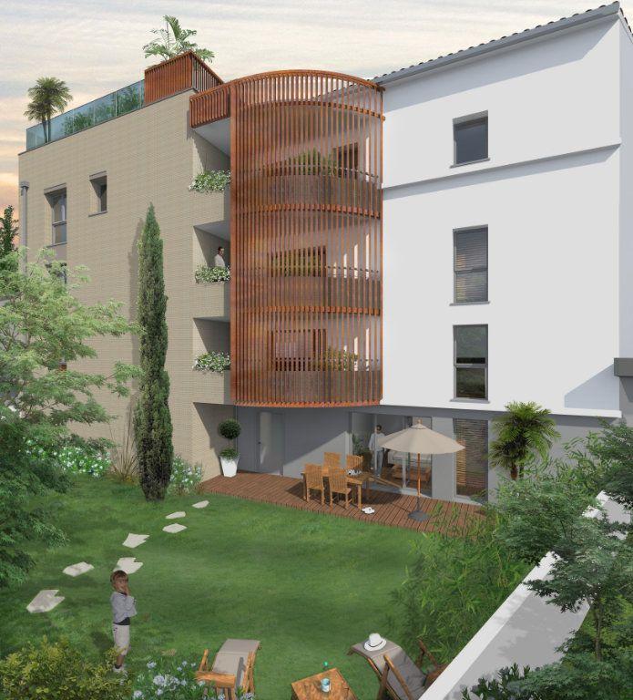 Appartement à vendre 4 105m2 à Toulouse vignette-8