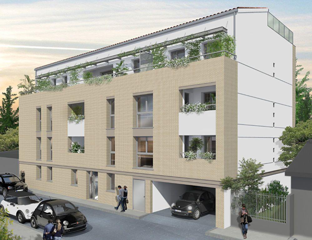 Appartement à vendre 4 105m2 à Toulouse vignette-9
