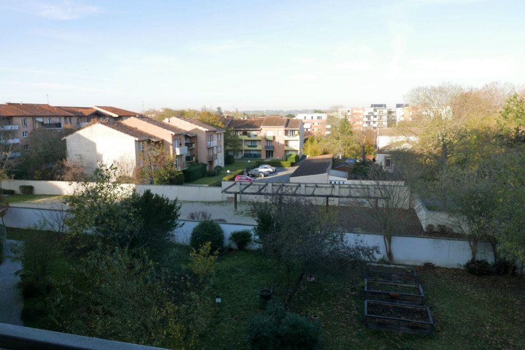 Appartement à vendre 2 43m2 à Toulouse vignette-6