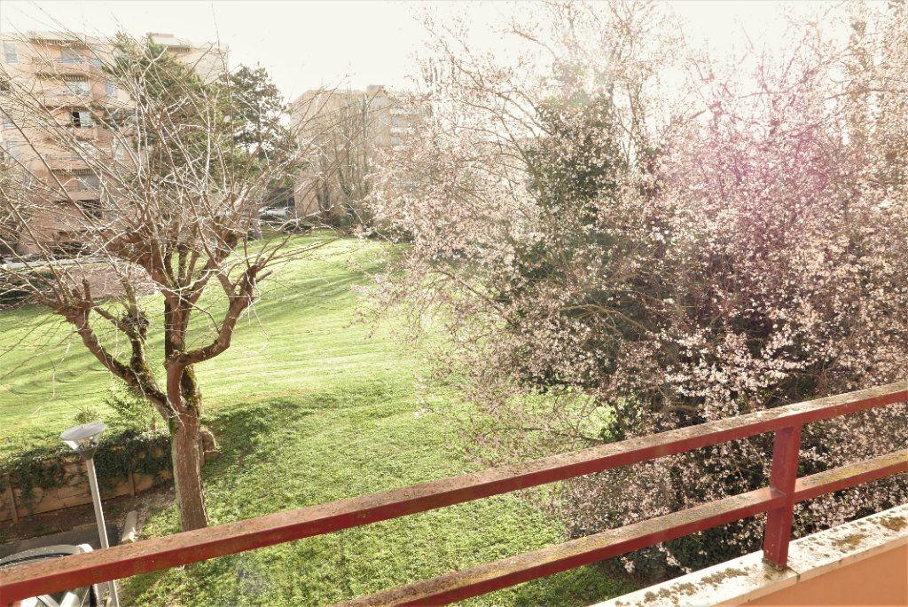 Appartement à vendre 3 82m2 à Toulouse vignette-1