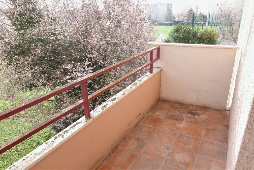 Appartement à vendre 3 82m2 à Toulouse vignette-4