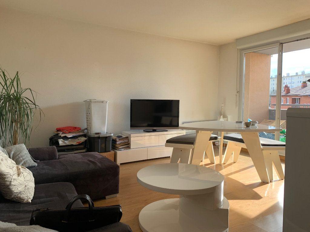 Appartement à vendre 2 39.75m2 à Toulouse vignette-1