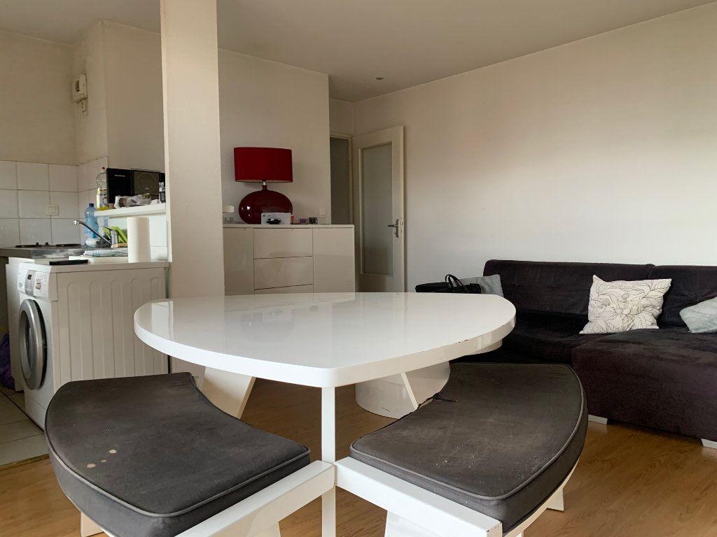 Appartement à vendre 2 39.75m2 à Toulouse vignette-2