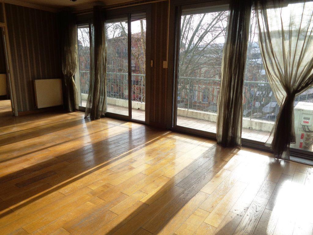 Appartement à vendre 4 106m2 à Toulouse vignette-1