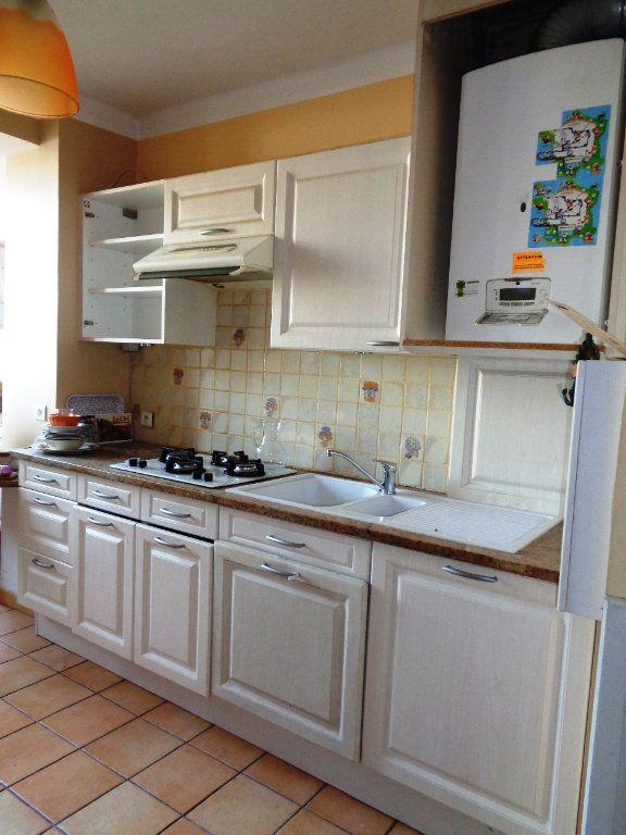 Appartement à vendre 4 106m2 à Toulouse vignette-4