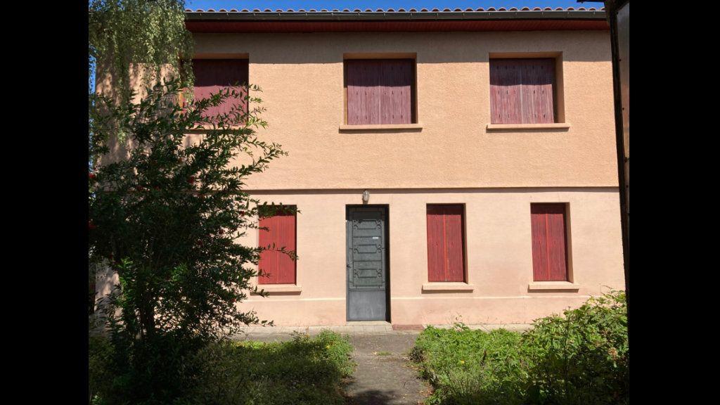Appartement à vendre 2 28m2 à Toulouse vignette-1
