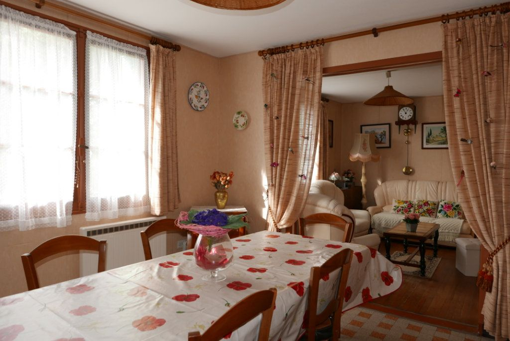 Maison à vendre 4 129m2 à Toulouse vignette-3
