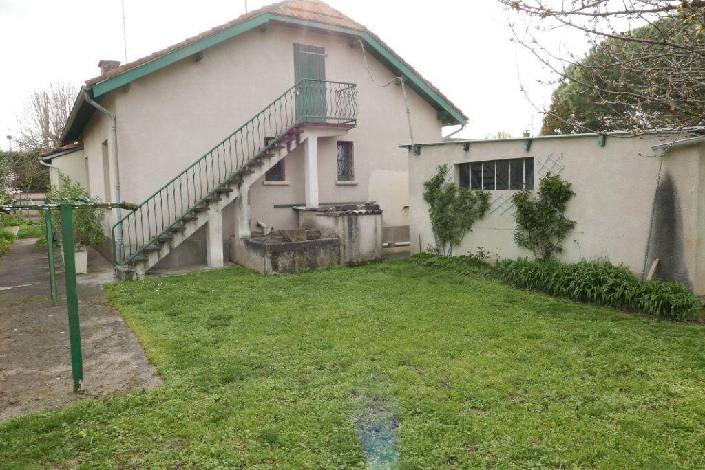 Maison à vendre 4 129m2 à Toulouse vignette-10