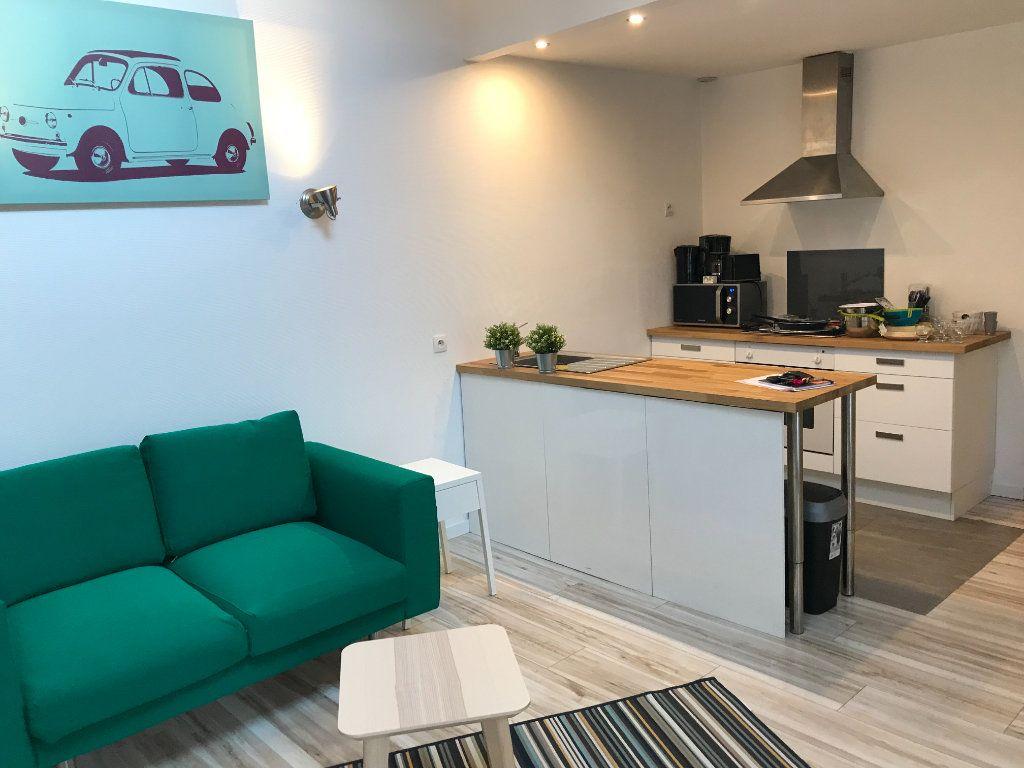 Appartement à vendre 2 35m2 à Toulouse vignette-2
