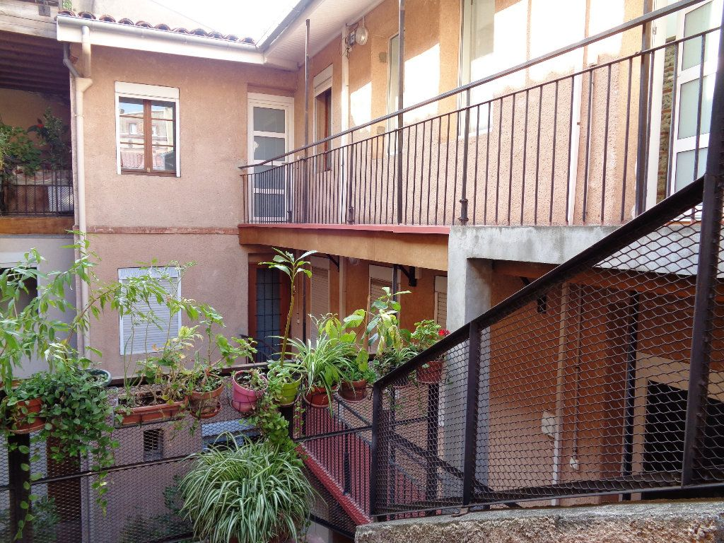 Appartement à vendre 2 35m2 à Toulouse vignette-4
