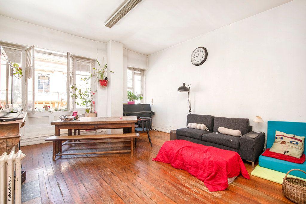 Appartement à vendre 5 139m2 à Toulouse vignette-1