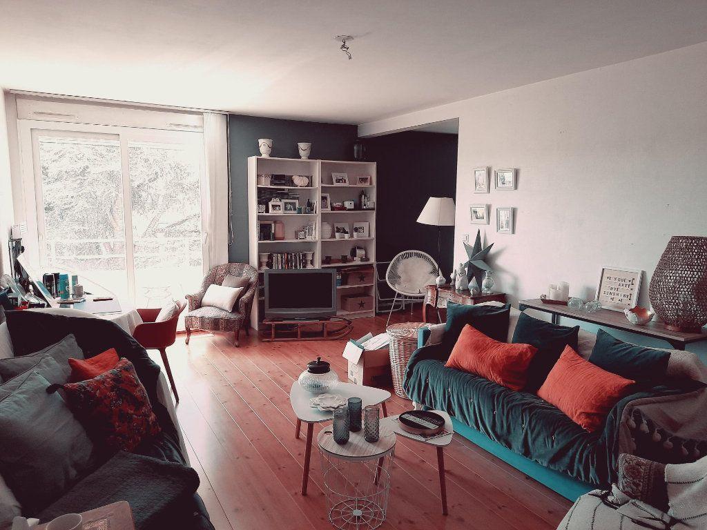 Appartement à vendre 4 81.9m2 à Toulouse vignette-1