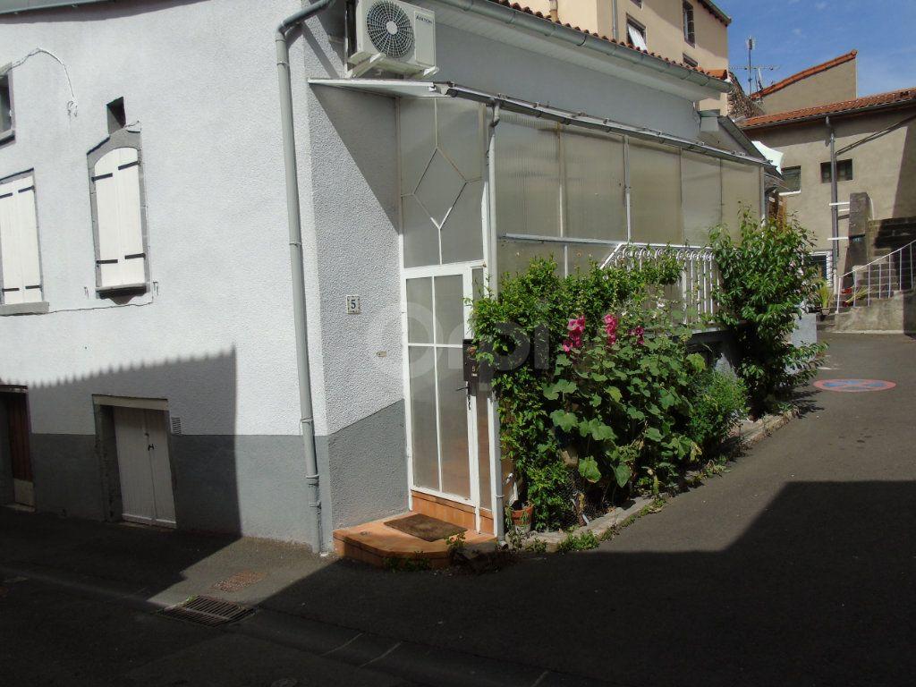 Maison à louer 2 46.72m2 à Romagnat vignette-1