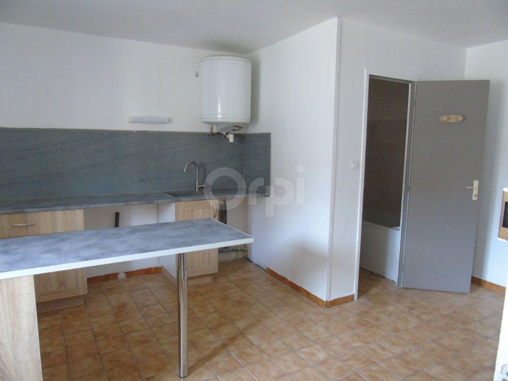Appartement à louer 2 34.58m2 à Aubière vignette-2