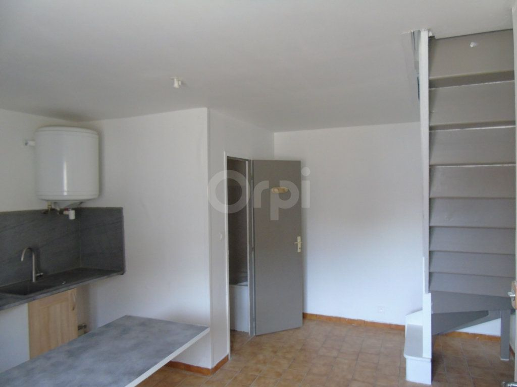 Appartement à louer 2 34.58m2 à Aubière vignette-3