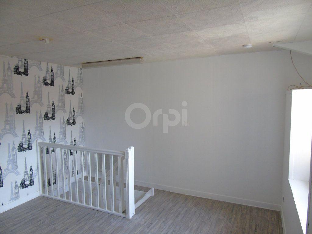 Appartement à louer 2 34.58m2 à Aubière vignette-5