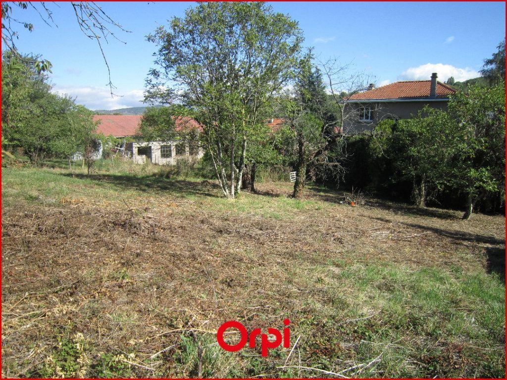 Terrain à vendre 0 1318m2 à Veyre-Monton vignette-4