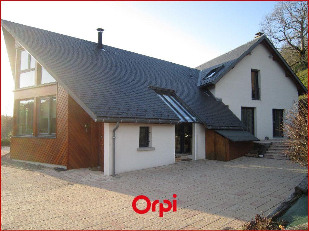 Maison à vendre 7 268m2 à Murat-le-Quaire vignette-11