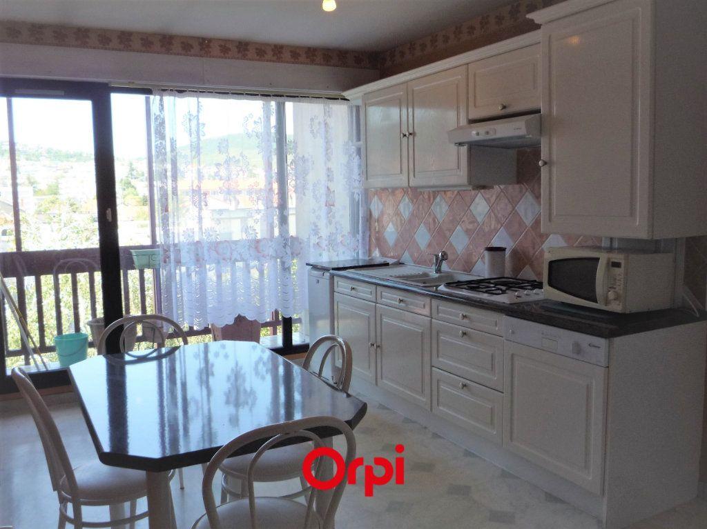 Appartement à vendre 4 97.77m2 à Chamalières vignette-2