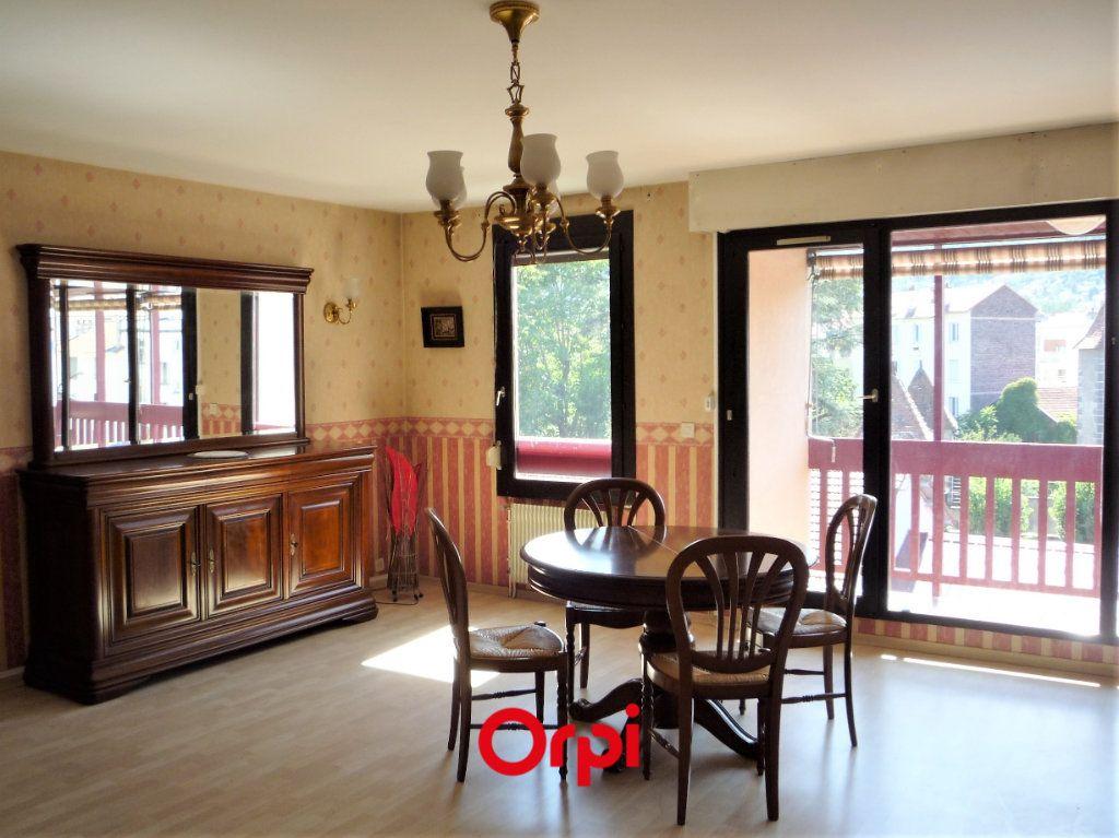 Appartement à vendre 4 97.77m2 à Chamalières vignette-4