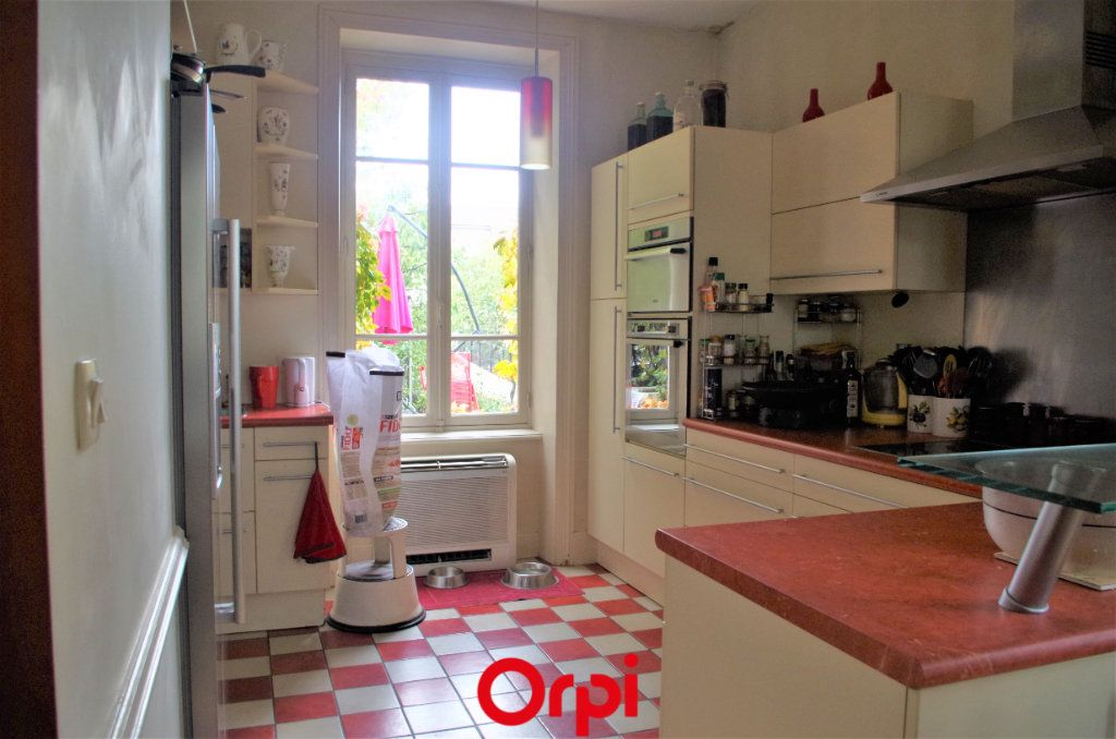Maison à vendre 7 183m2 à Aubière vignette-3