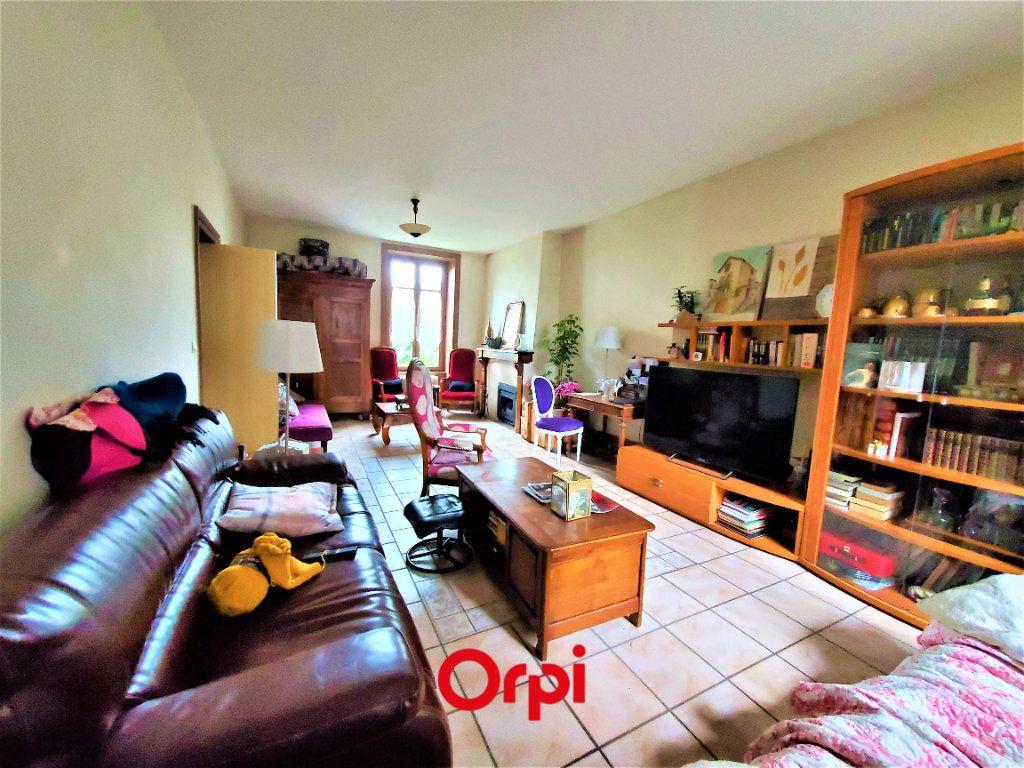 Maison à vendre 7 183m2 à Aubière vignette-4