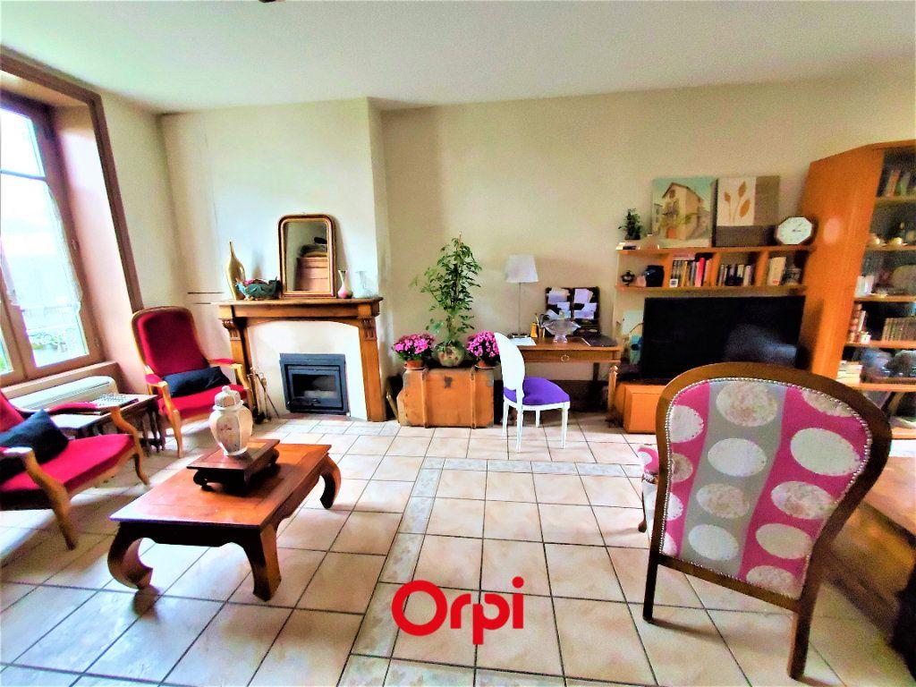 Maison à vendre 7 183m2 à Aubière vignette-5