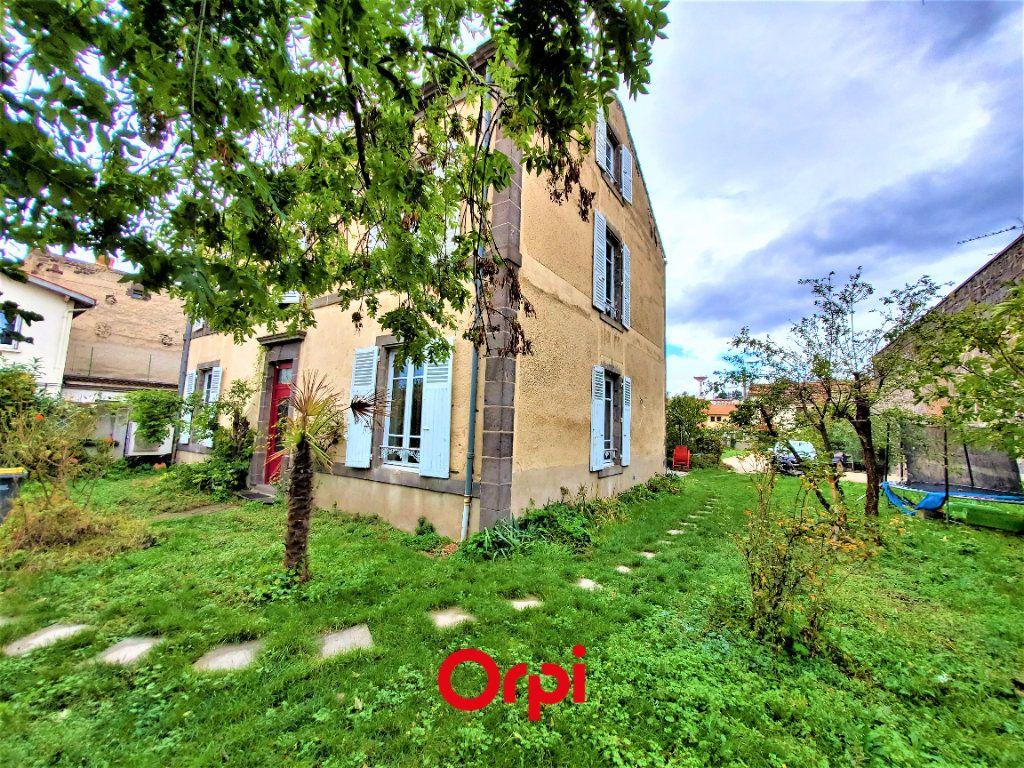 Maison à vendre 7 183m2 à Aubière vignette-10