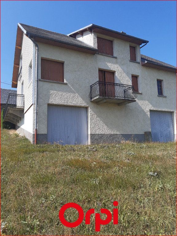 Maison à vendre 4 124.6m2 à Briffons vignette-2