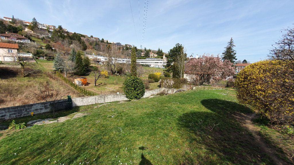 Terrain à vendre 0 312m2 à Clermont-Ferrand vignette-1