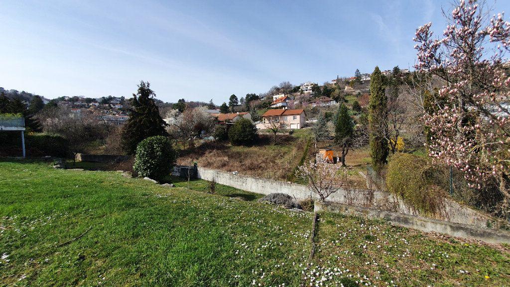 Terrain à vendre 0 312m2 à Clermont-Ferrand vignette-2