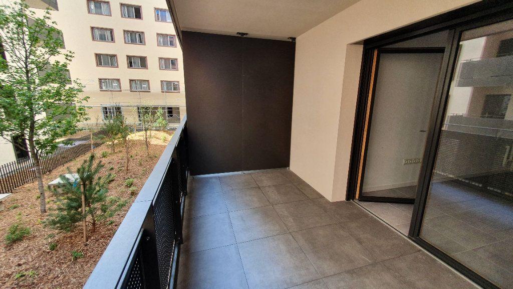 Appartement à louer 2 38.83m2 à Clermont-Ferrand vignette-1