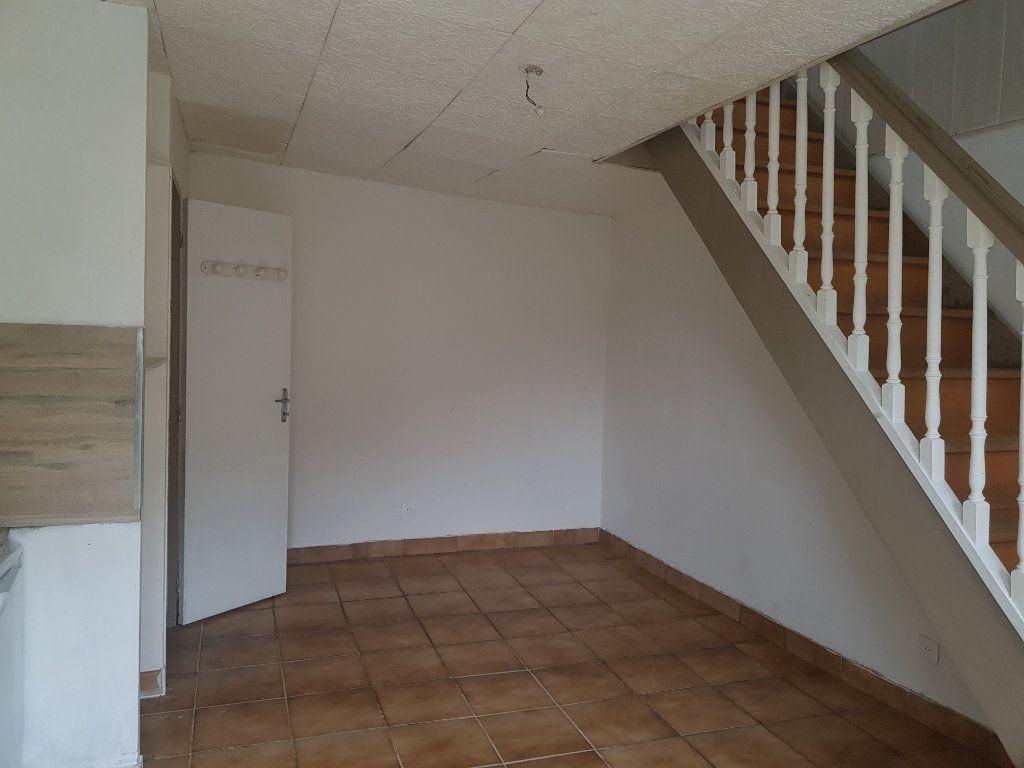 Appartement à louer 2 39.6m2 à Aubière vignette-4