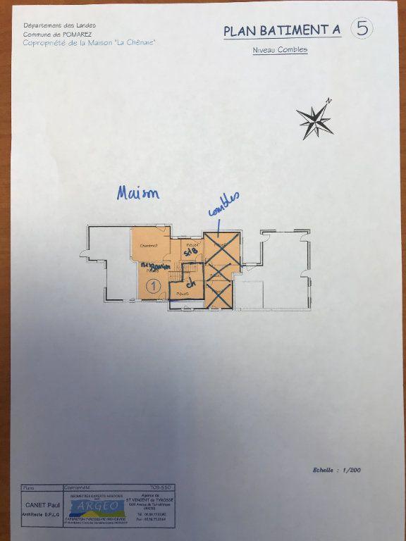 Maison à vendre 316m2 à Pomarez