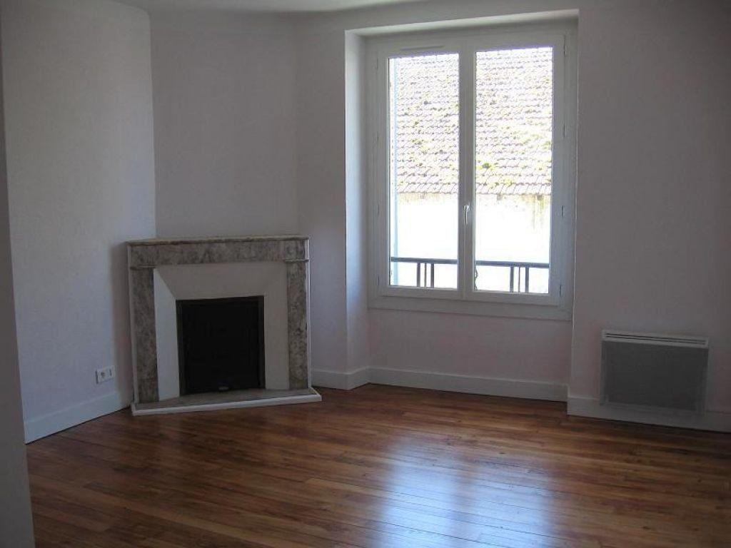 Appartement à louer 4 100m2 à Pomarez vignette-6